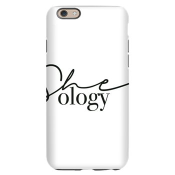 She.ology Cell Phone Case