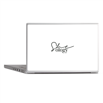 She.ology Laptop Case