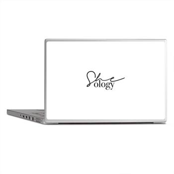 She.ology Laptop Case