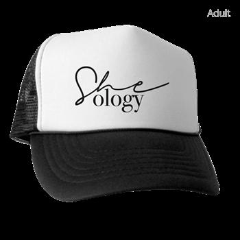 She.ology Trucker Hat