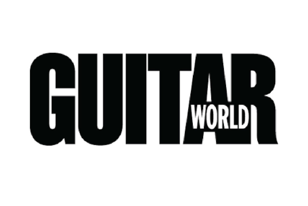 Guitar World - If writing songs is your thing, check out my online, Guitar World pieces focused on the art of songwriting.