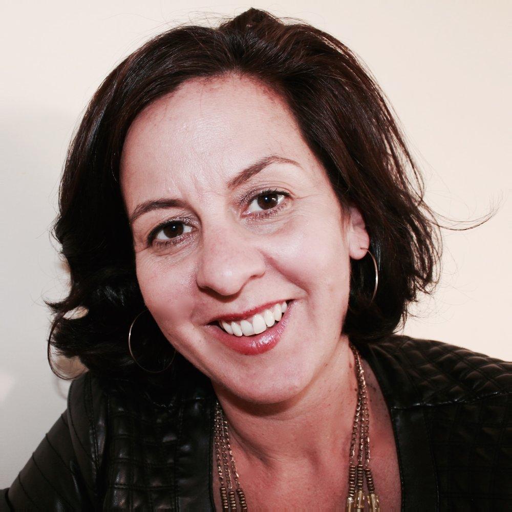 Kristin O'Brien, Founder, Voop