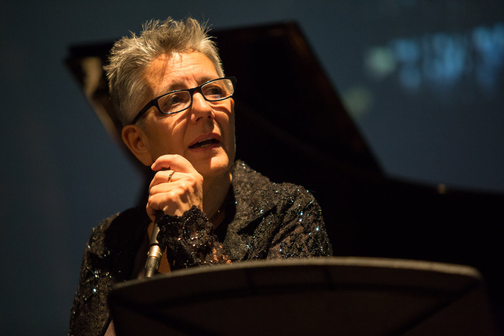 Eve Beglarian, composer