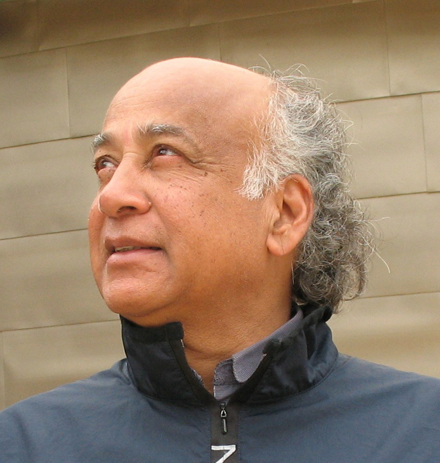 Shirish Korde, composer