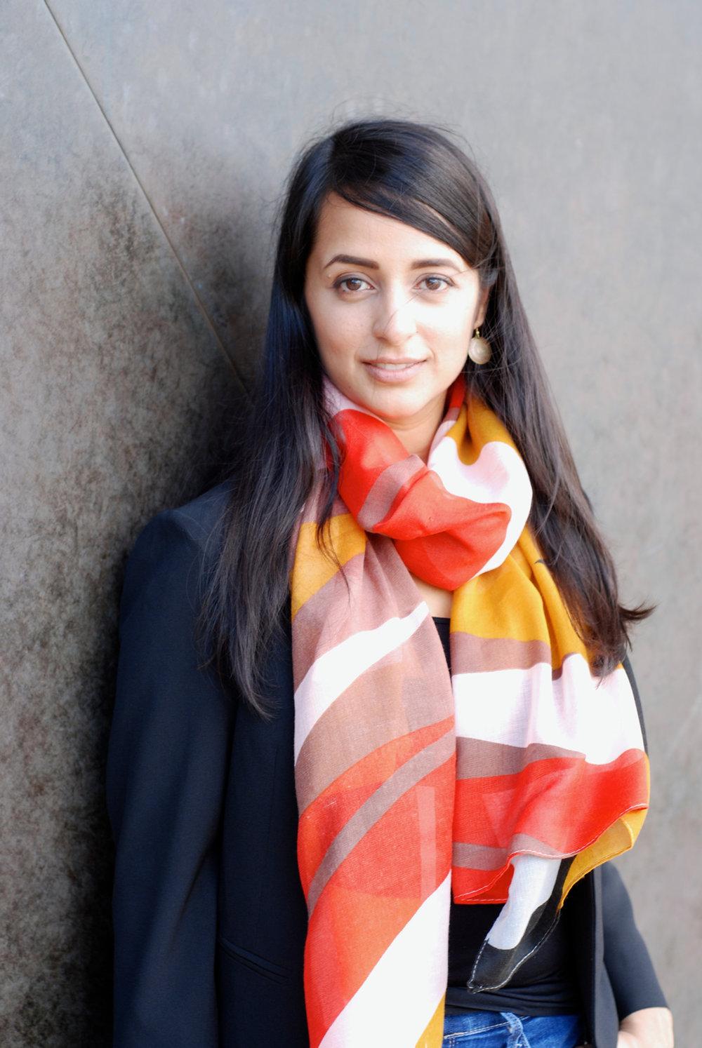 Reena Esmail, composer