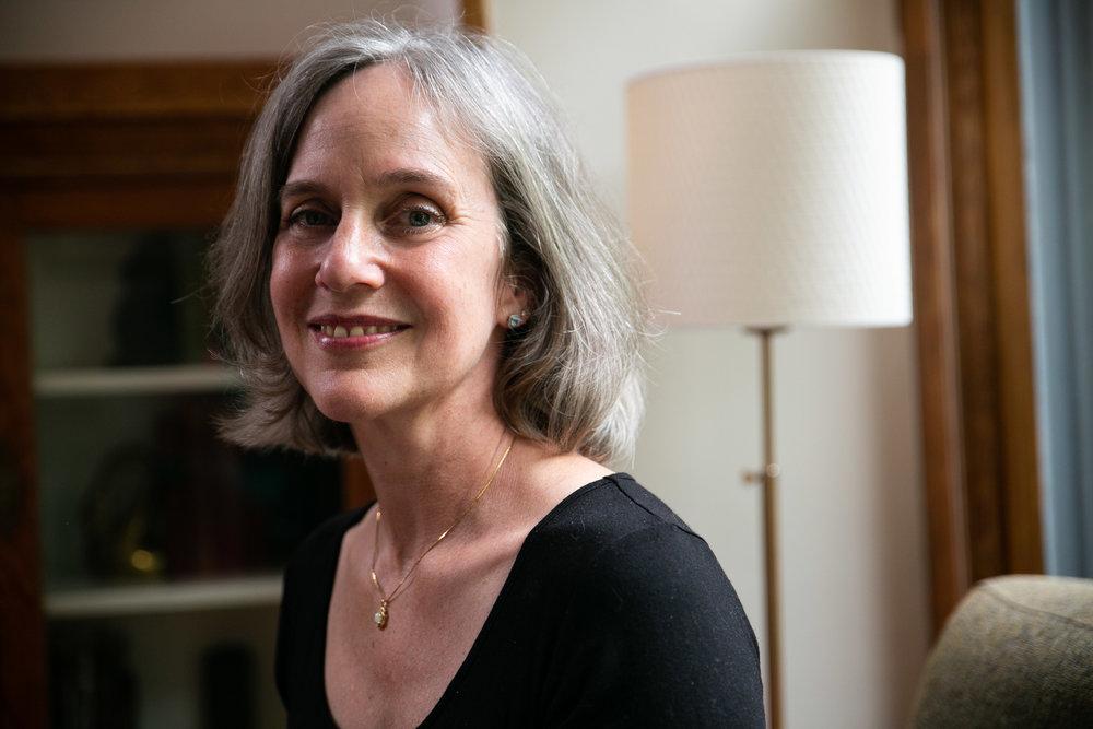 Susan DeWitt Smith, piano