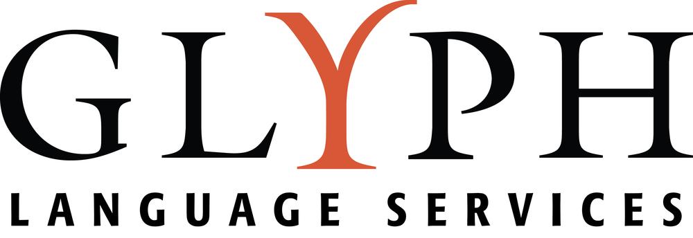 Glyph Language Service