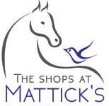 SHOPS AT MATTICK'S