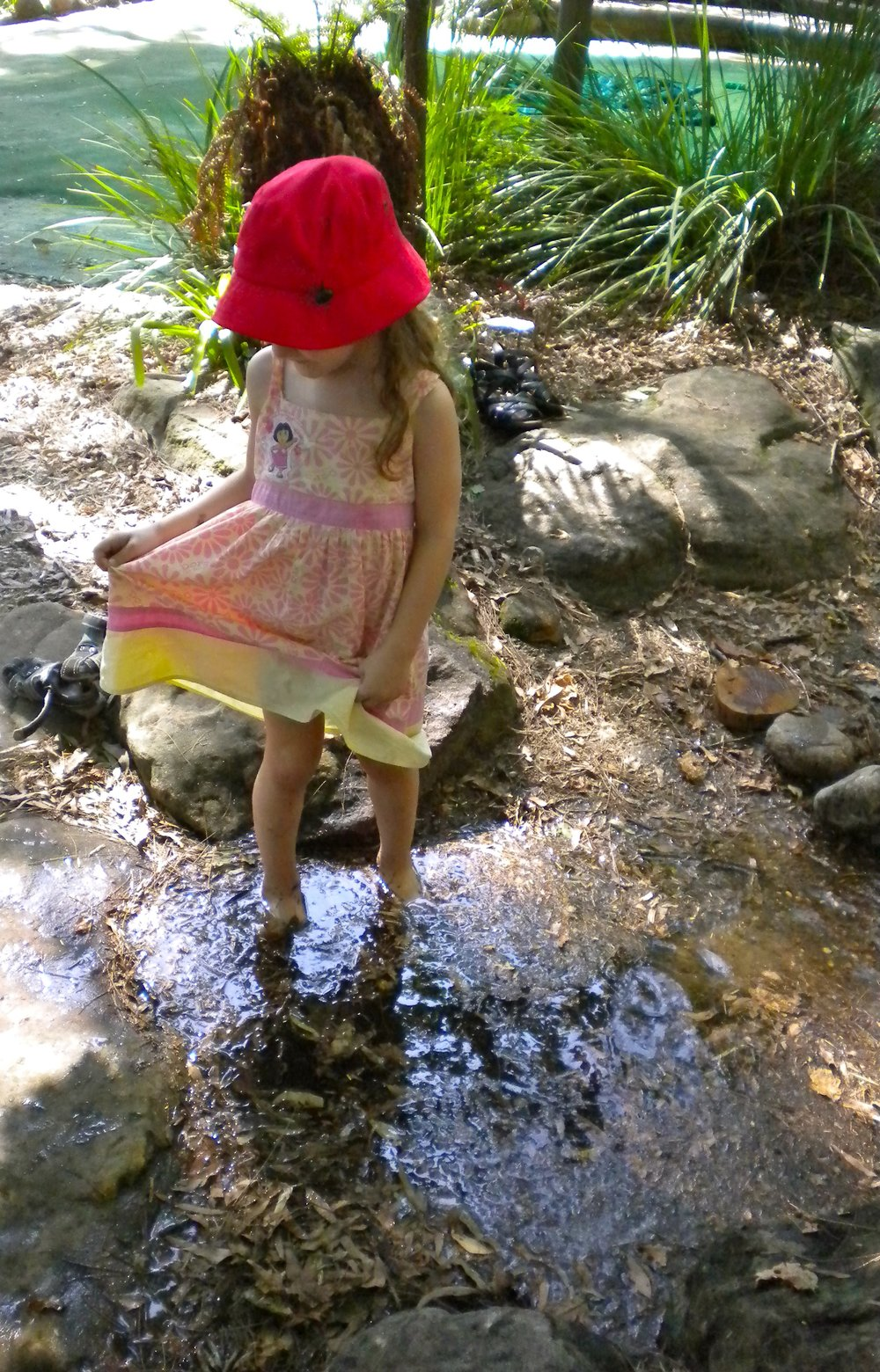 Playing in creek.jpg