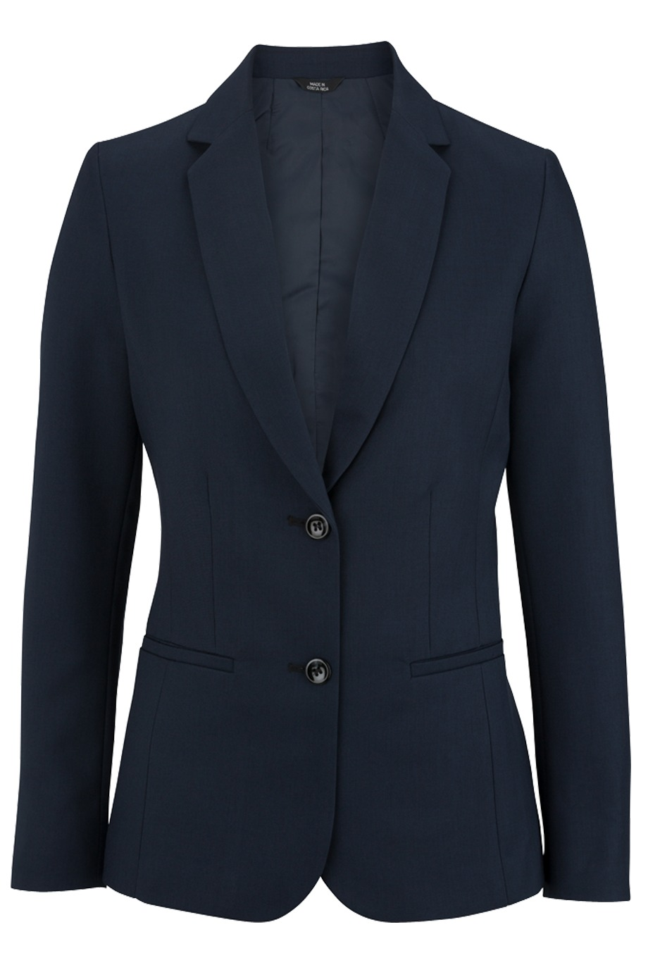 Ladies' Synergy Washable Suit Coat Longer Length.jpg