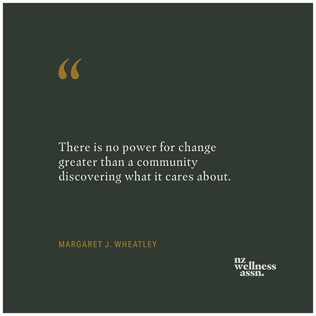 Often we look to our leaders to create change.  We underestimate our power as individuals to come together to better the world that we live in.  The greatest change comes from the ground up.  What can you do within your community today to create a better tomorrow?