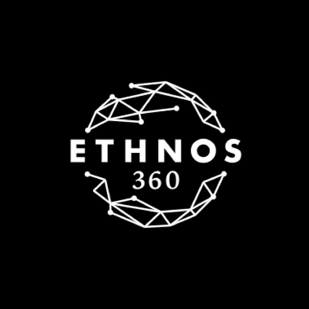 Logo of Ethnos360, formerly New Tribes Mission. |  Photo from Ethnos360's website.