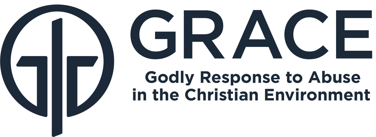 Grace Godly Response To Abuse In The Christian Environment