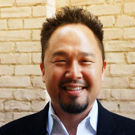 Duke Kwon | Pastor