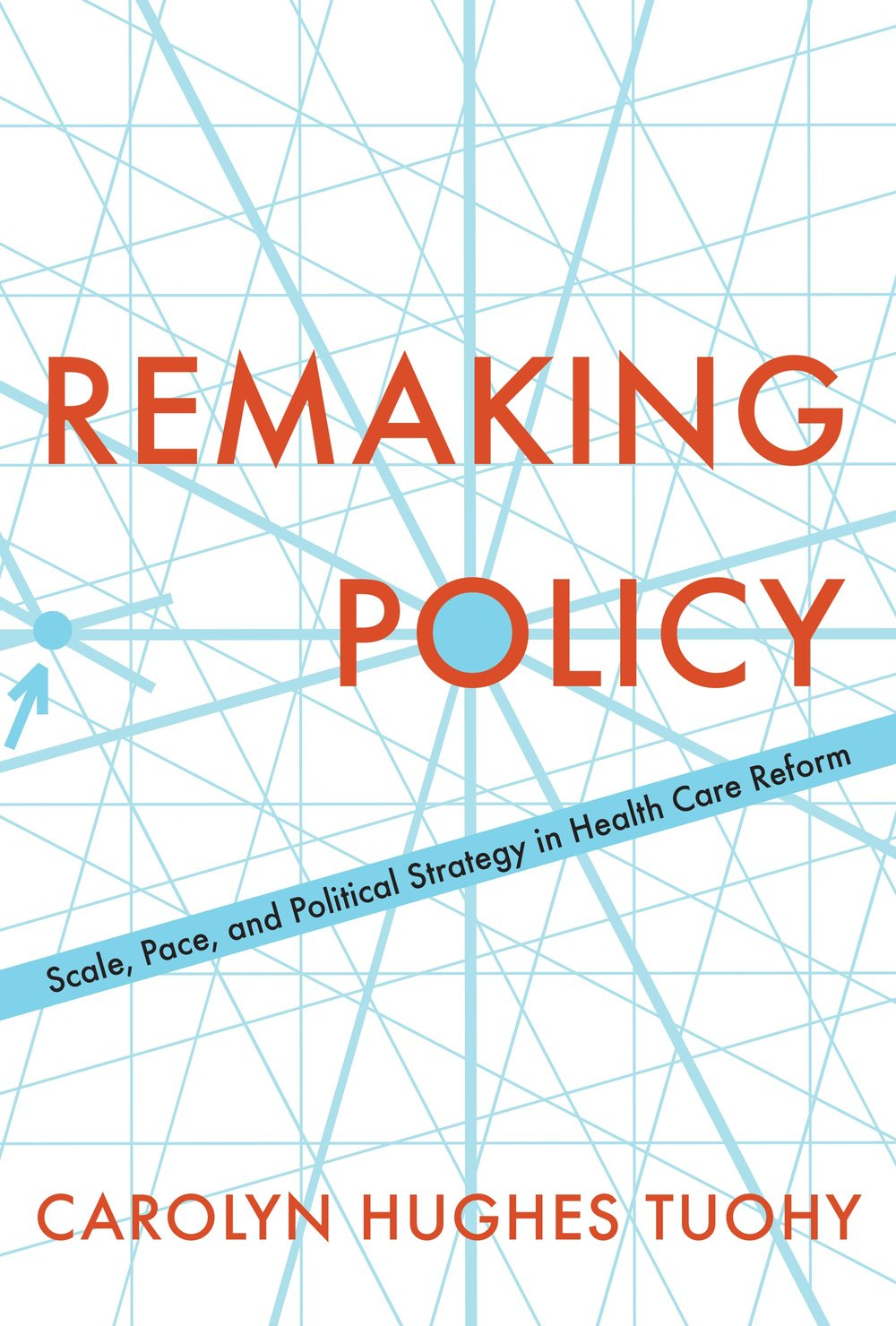 "- Focusing on health care policy but with an eye to the policy process at large, Carolyn Tuohy argues for a more nuanced conception of the dynamics of policy change, one that distinguishes between the opening of opportunities for change and the magnitude of the changes that then occur. Four possible strategies emerge: large-scale and fast-paced (""big bang""), large-scale and slow-paced (""blueprint""), small-scale and rapid (""mosaic""), and small-scale and gradual (""incremental""). As Tuohy demonstrates, these strategies are determined not by political and institutional conditions themselves, but by the ways in which political actors, individually and collectively, read those conditions to assess their prospects for success in the present and over time.Drawing on interviews as well as primary and secondary accounts of ten health policy cases over seven decades (1945—2015) in the US, UK, the Netherlands, and Canada, Remaking Policy represents a major advance in understanding the scale and pace of change in health policy and beyond."