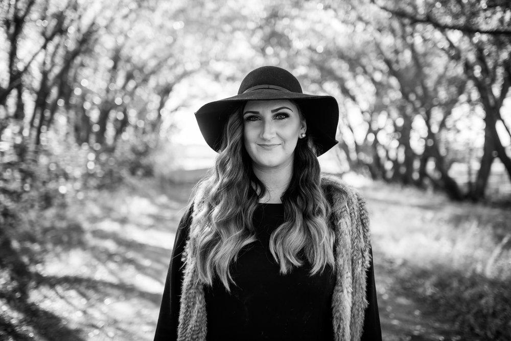 Stacey VanDewark  Hairstylist and Owner of Iron Salon