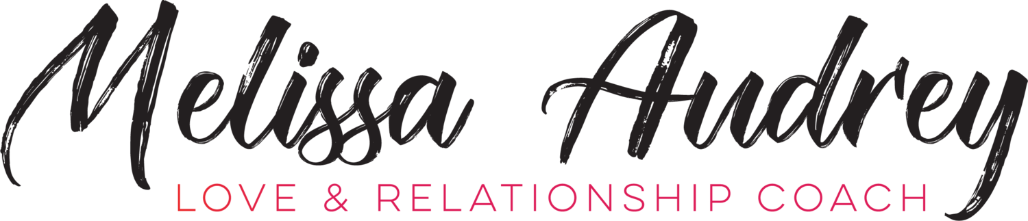 Melissa Audrey, Love & Relationship Coach