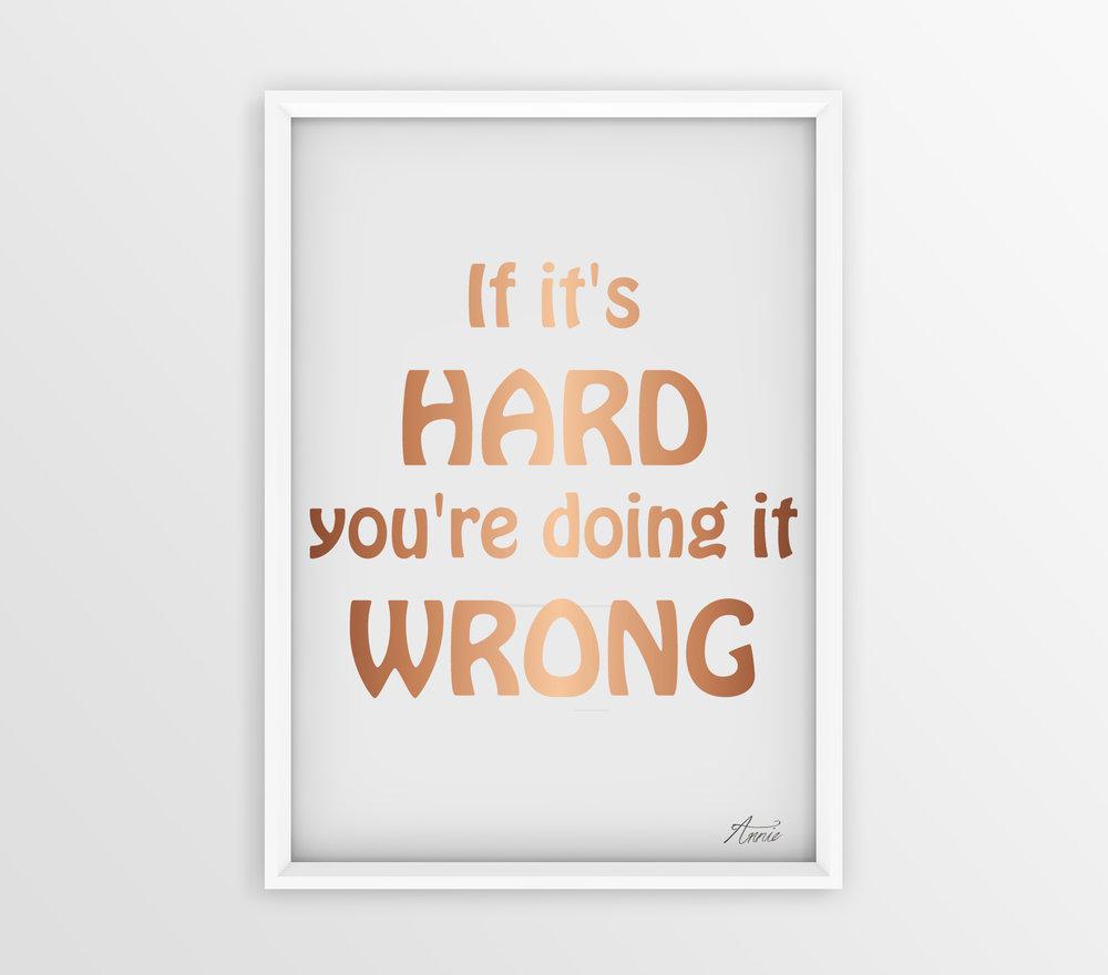 If its hard-PosterB.jpg