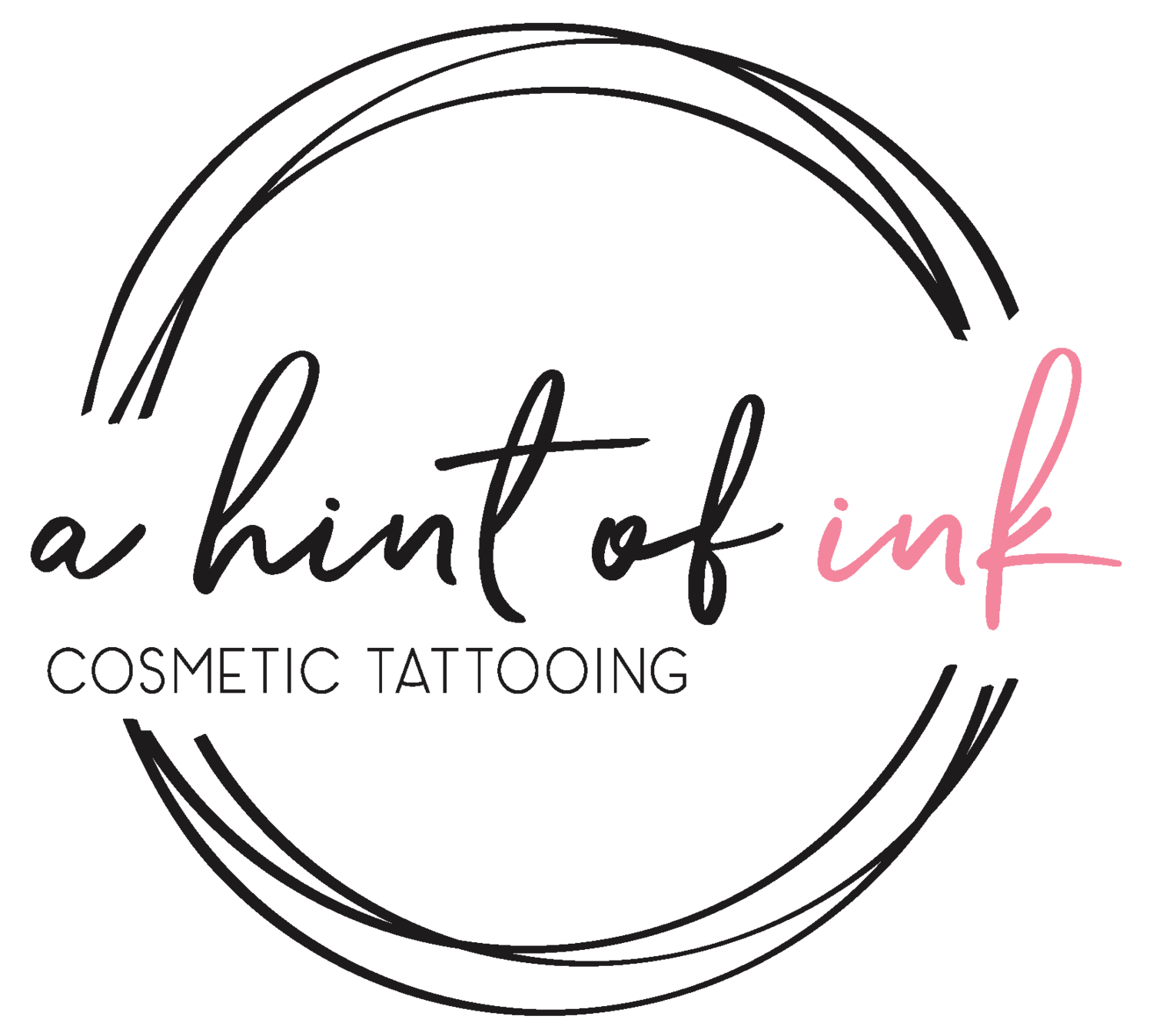 A HINT OF INK - Cosmetic Tattooing