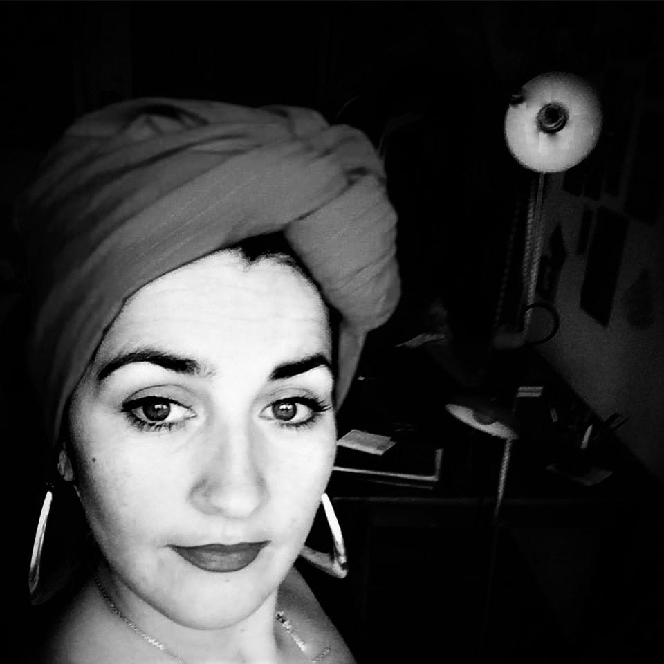 JASMINE LAUIANNA   MUSIC INSTRUCTOR