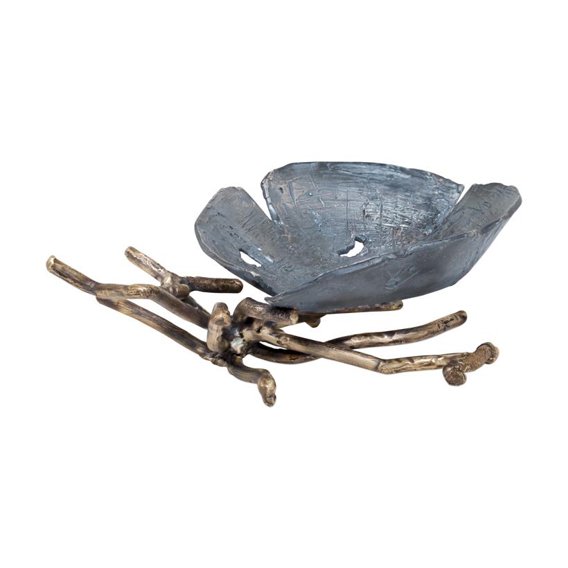 <h3>lily pad vessel</h3>