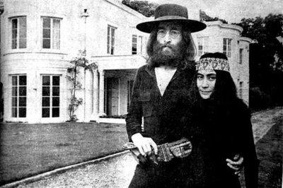 John+Lennon+JohnYoko