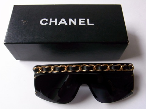 1990s CHANEL 01455