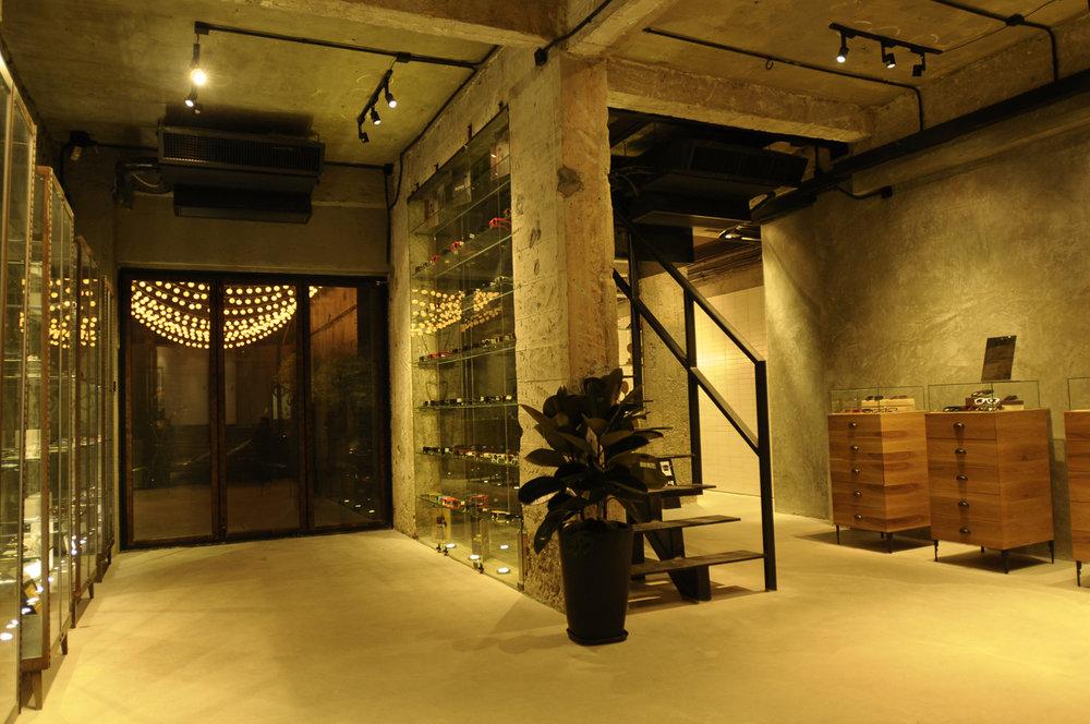 VC shop 1st floor