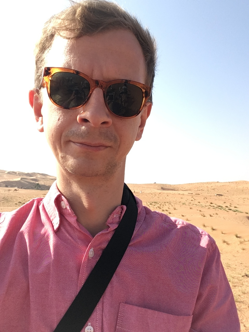 Paul Czodrowski - since September 2018: TU DortmundDepartment Chemistry & Chemical BiologyAssociate Professor
