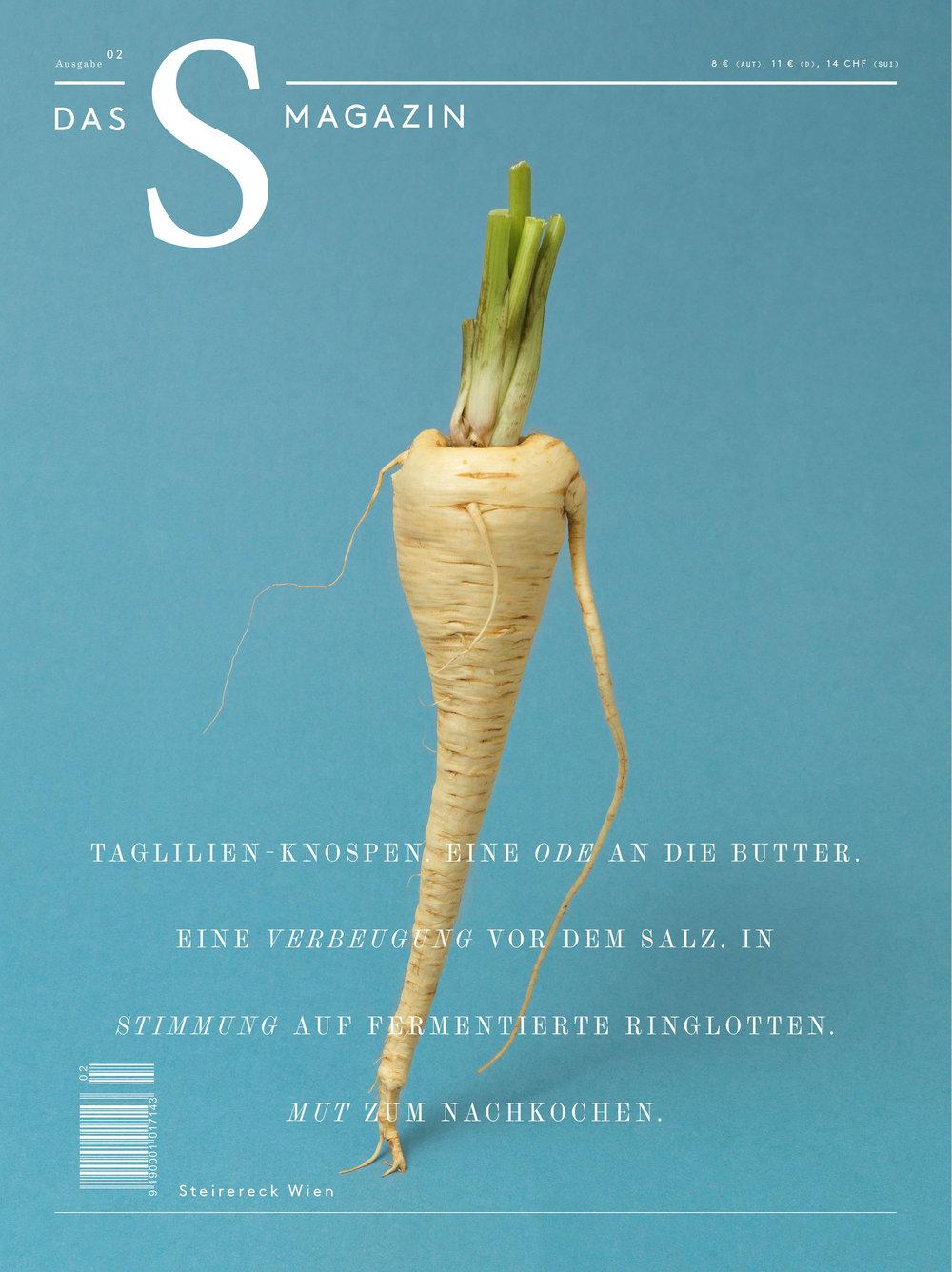 S Magazin 02/2014