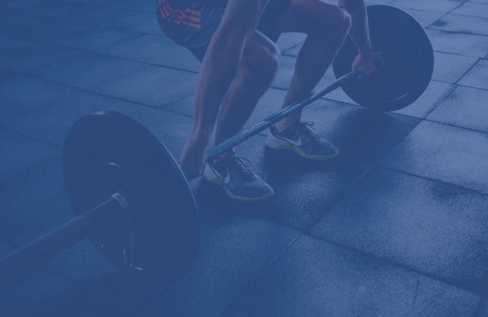 How can make a digital experience promote a better physical workout? -