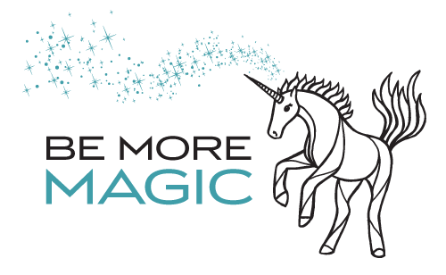 Be More Magic