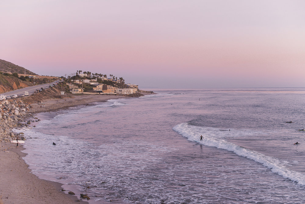 Los-Angeles-Travel-Photographer-Stacey-Lamb-Malibu-Surfers-Sunset