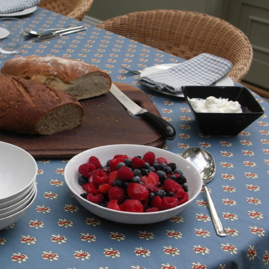 Breakfast blue cloth.jpg