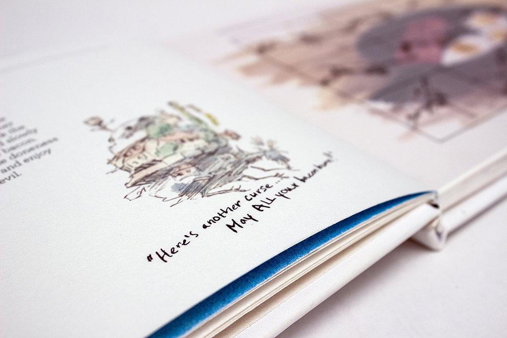 Studio Ghibli Cookbook — YOKO