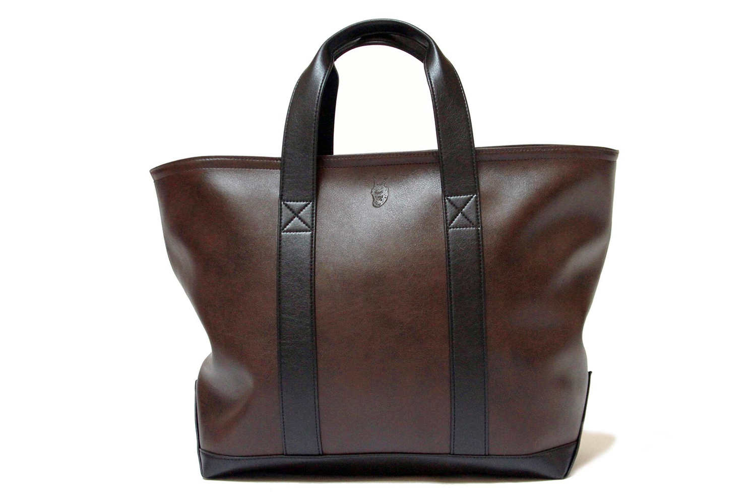 Faunus Top-Zip Men s Tote Bag 39908944d0b37