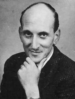 Ken Howard - 1967