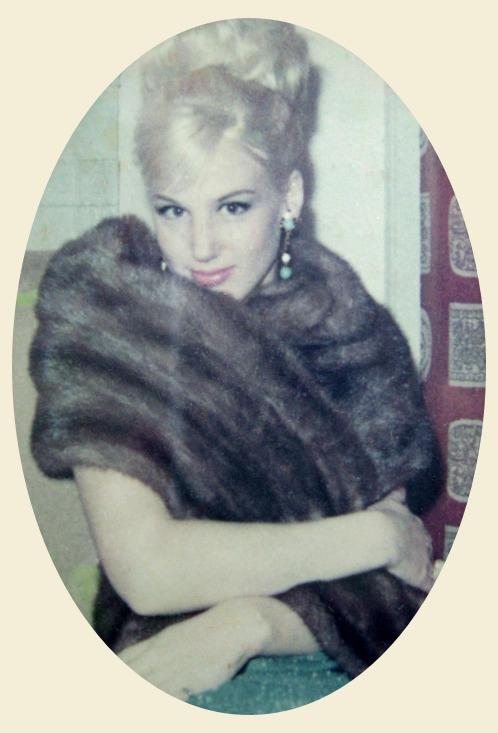 Hazel Shaw-Model