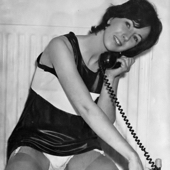 Greta Berry