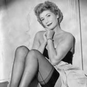 Judy Rodger