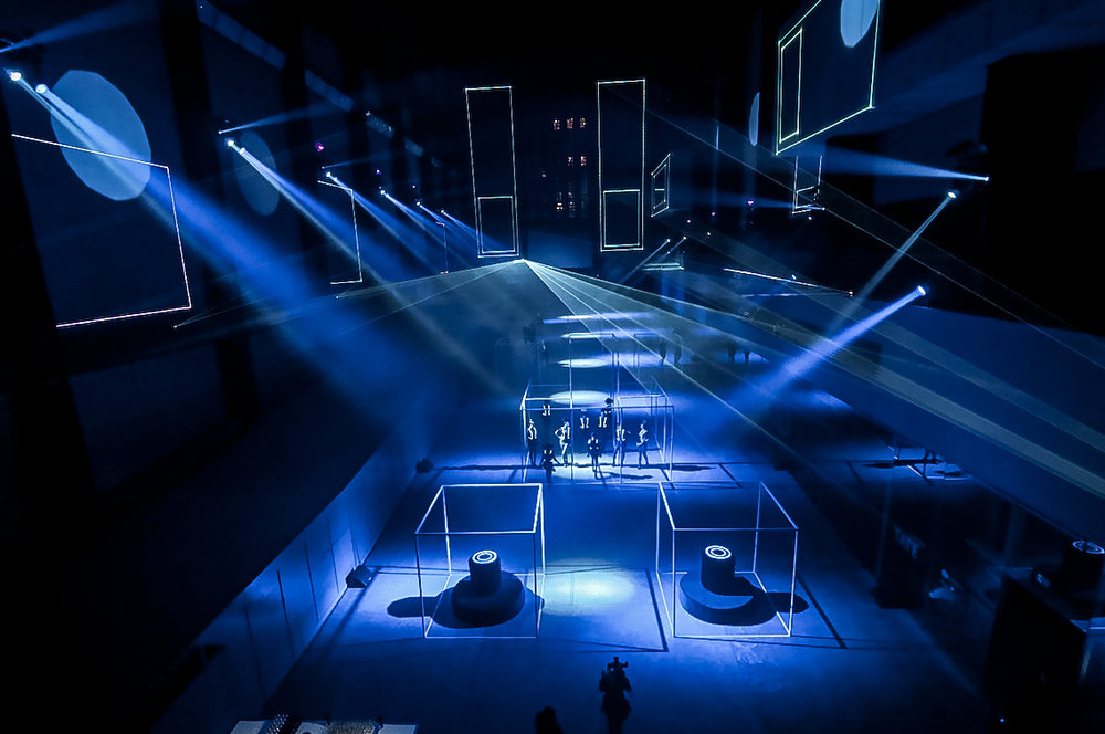 AD Events - Tron Legacy