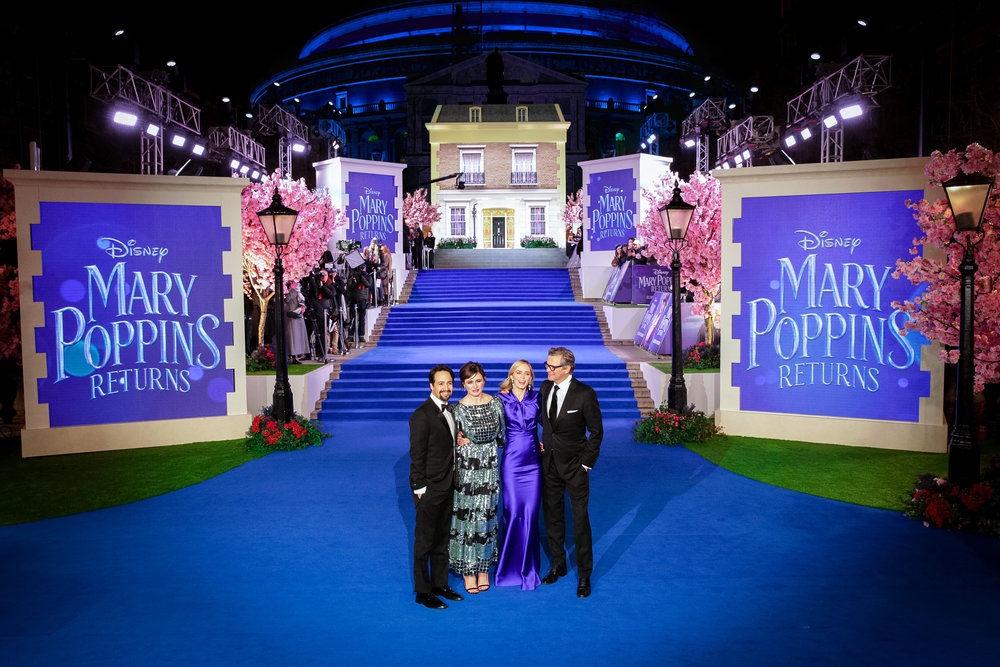 AD Events - Mary Poppins