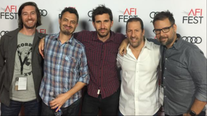 AFI Film Festival, Los Angeles