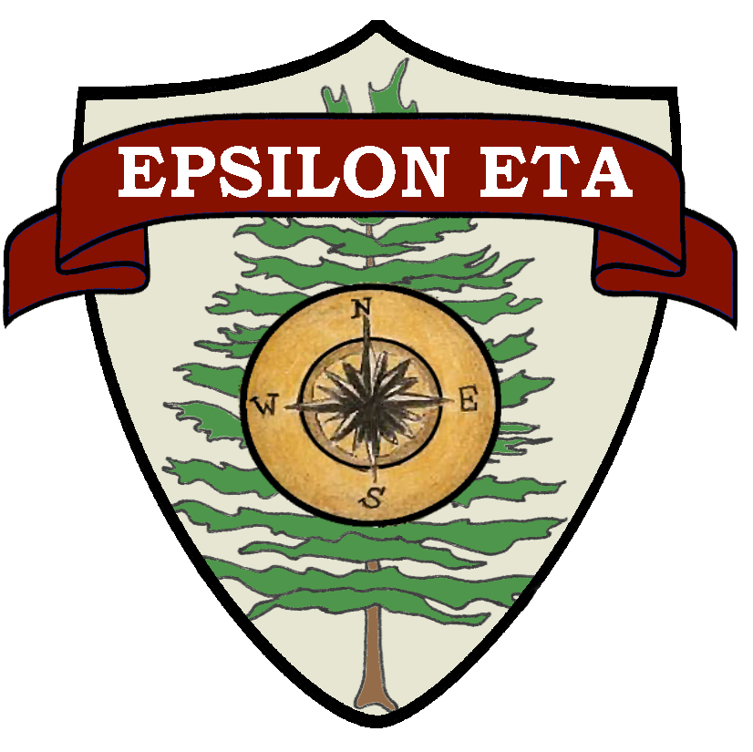 Epsilon Eta | Kappa Chapter