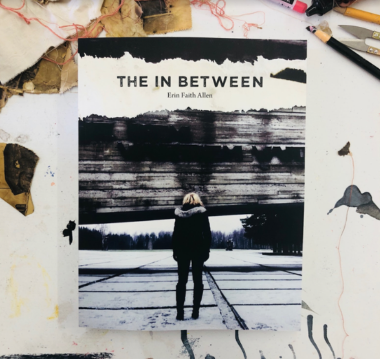 the in between cover