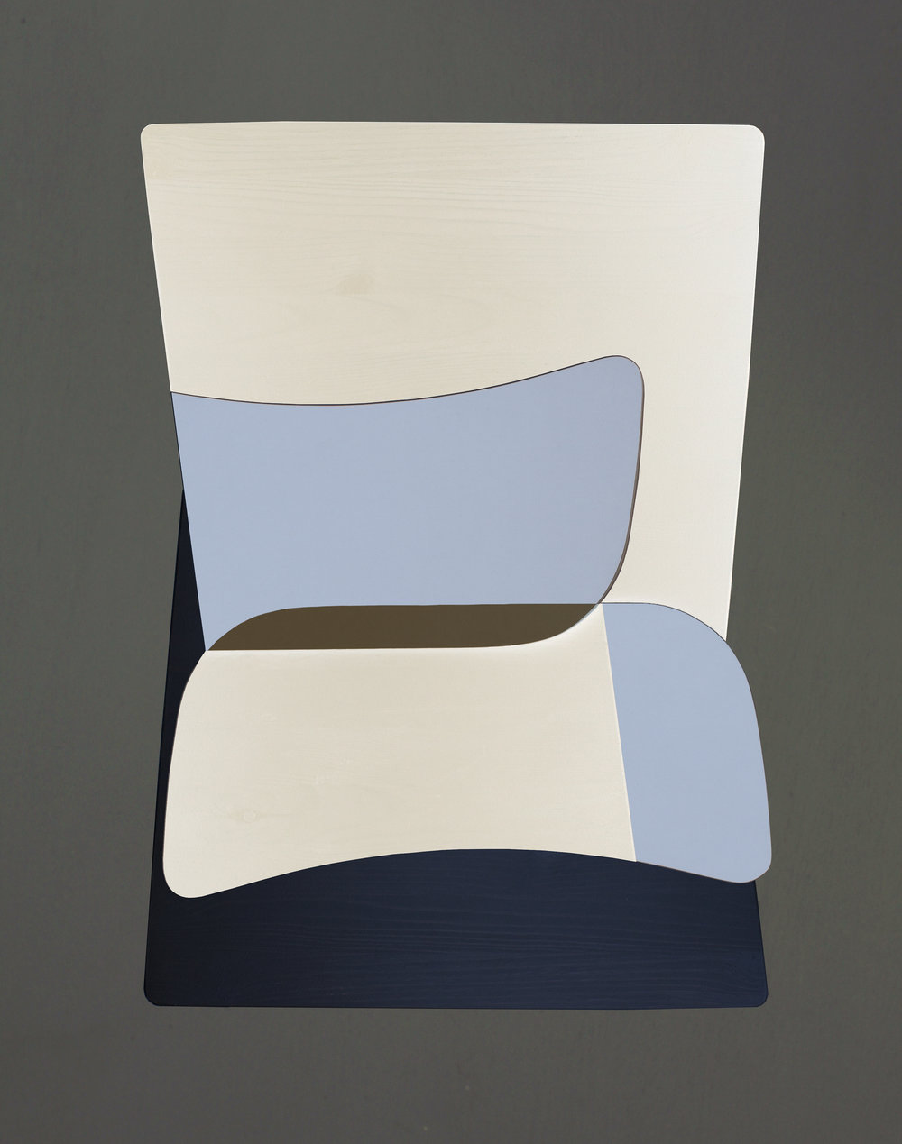 Denis Darzacq,  Contreformes No. 4 , 2017  Digital pigment print, 100 X 78.79 cm (39.37 × 31 in), edition of 5   Inquire