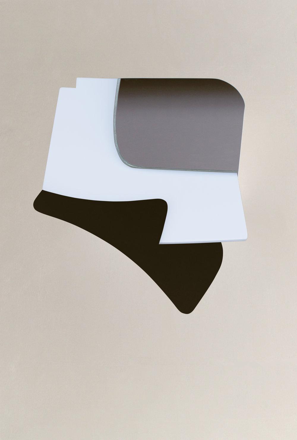 Denis Darzacq,  Contreformes No. 13 , 2017  Digital pigment print, 100 X 67.57 cm (39.37 × 26.6 in), edition of 5   Inquire