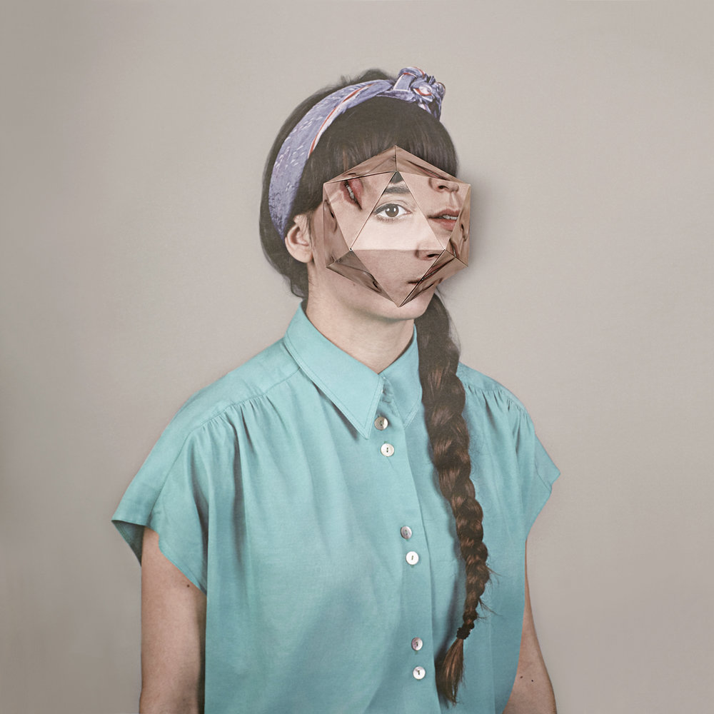 Alma Haser,  Patient No. 27 (Lita) , 2016  Digital pigment print, 60 x 60 cm (approx. 24 x 24 in), edition of 10   Inquire