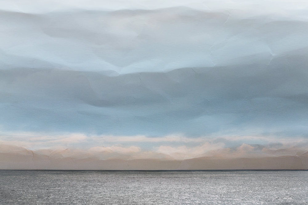 Laura Plageman,  Monterey Bay (Study No. 2) , 2013  Digital pigment print, 8 x 12 in, edition of 5   Inquire