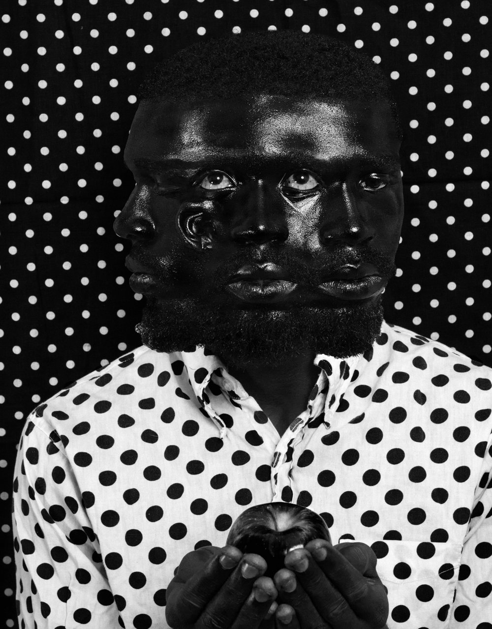 Ivan Forde,  The Fruit , 2012  Inkjet print, 17 x 22 in, edition of 11   Inquire